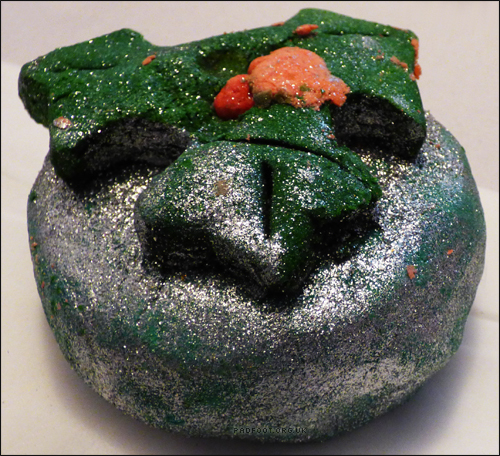 Lush Holly Golightly Review