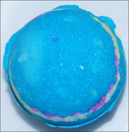 Lush Intergalactic Review